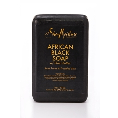 African soap